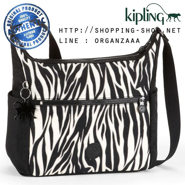 Kipling Alenya - Zebra Block (Belgium)