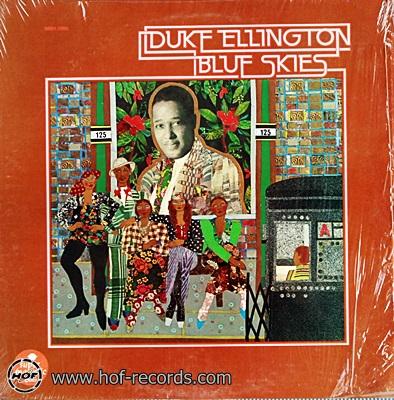 Duke Ellington - Blue Skies 1973 1lp