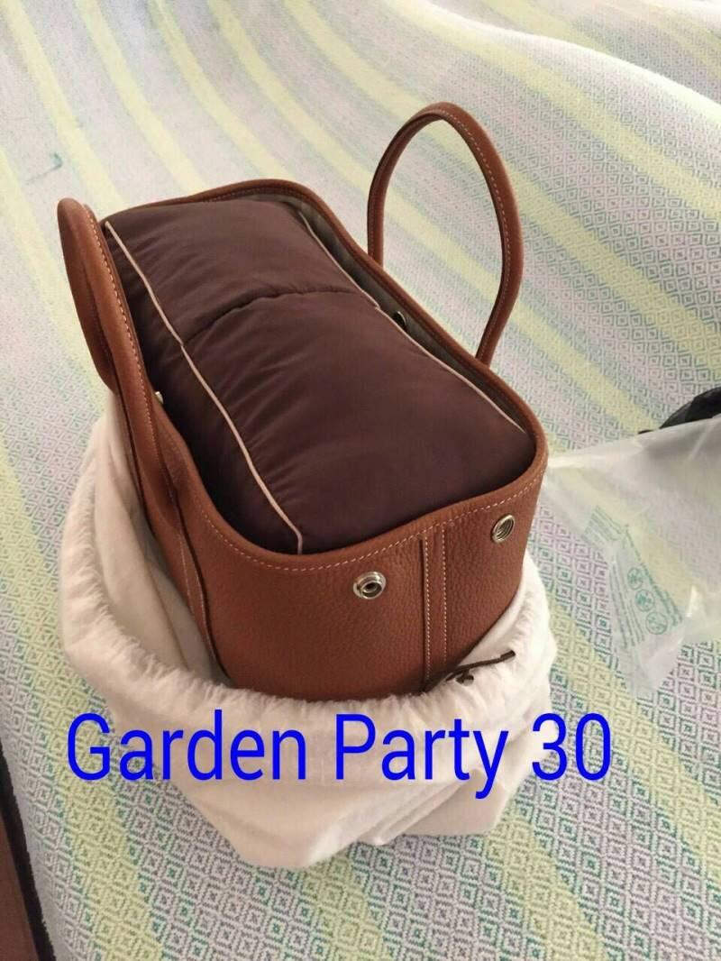 หมอนดันทรง Garden Party30