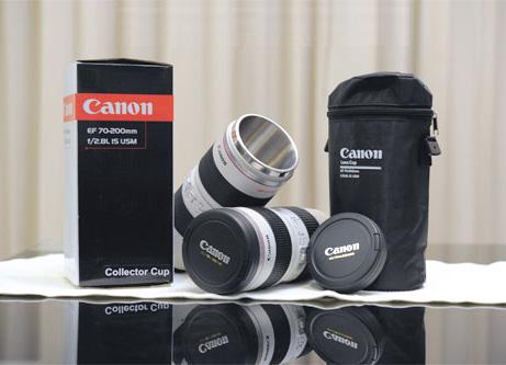 แก้วเลนส์ Canon EF 70-200mm F/2.8