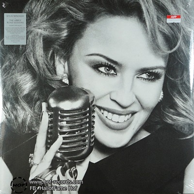Kylie Minogue - The Abbey road Sessions 2 LP new