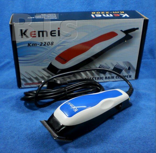 ชุดปัตตาเลี่ยนไฟฟ้า Kemei 2208