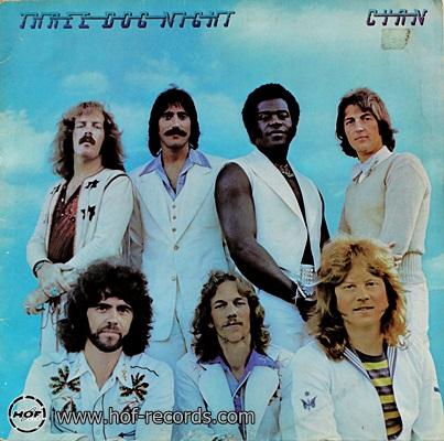 Three Dog Night - Cyan 1973 1lp