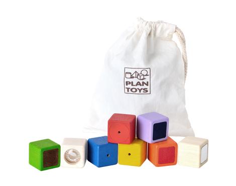 ของเล่นไม้ ของเล่นเด็ก ของเล่นเสริมพัฒนาการ Activity Blocks (ส่งฟรี)