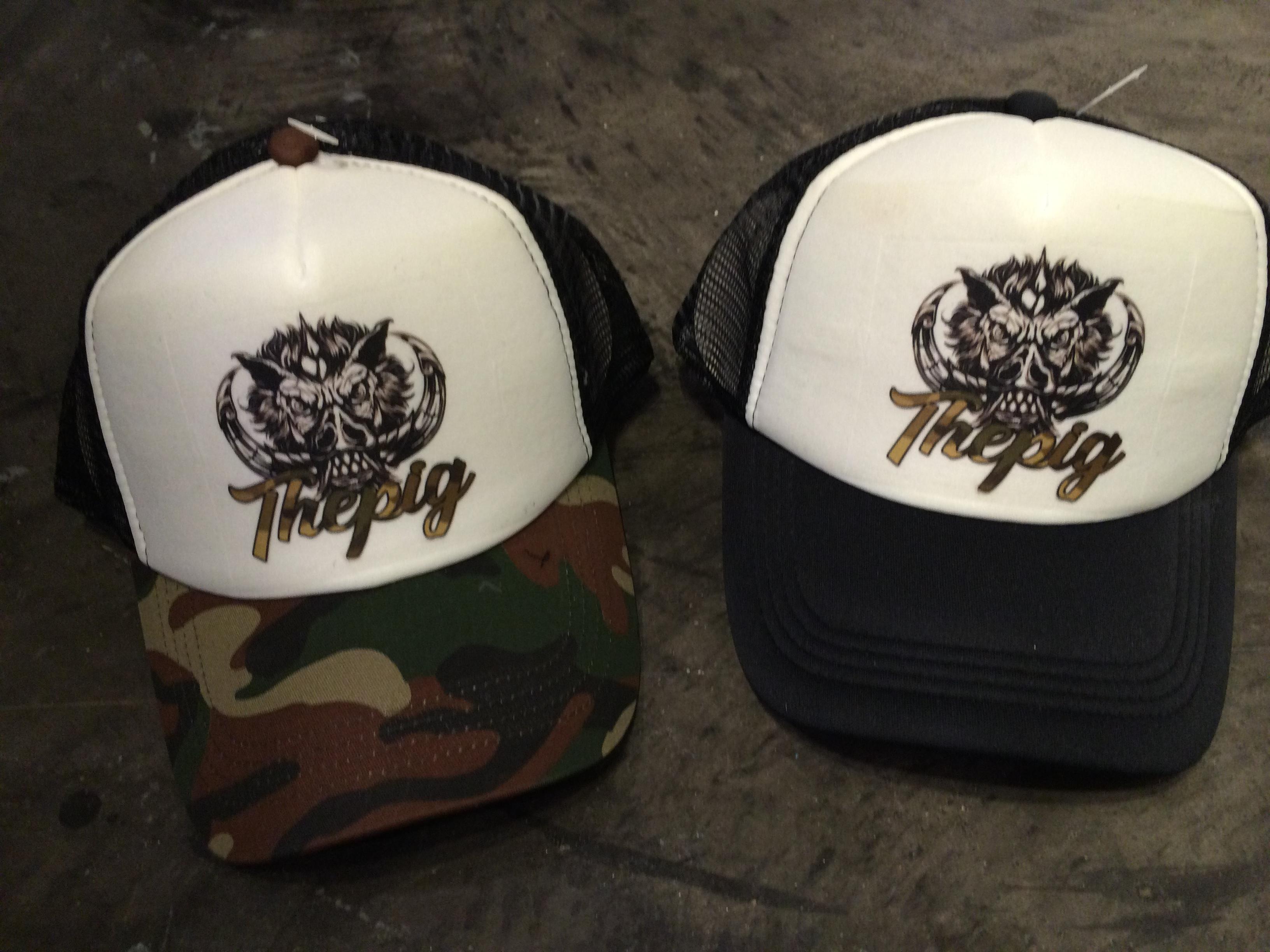 หมวกงาน Sub