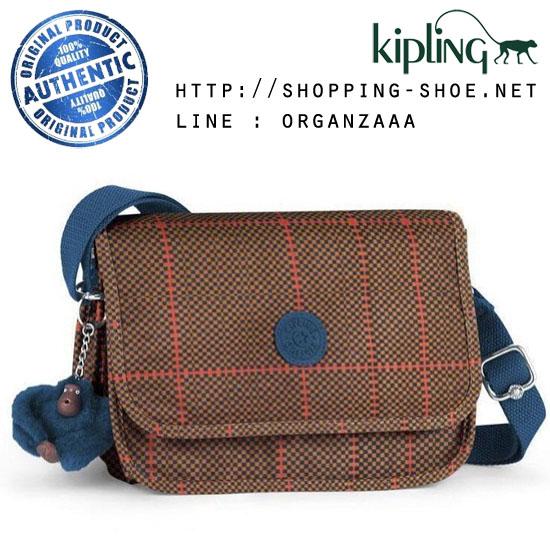 Kipling Louiza - Block Print (Belgium)