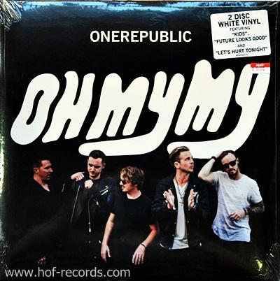 Onerepublic - Ohmymy 2Lp N.