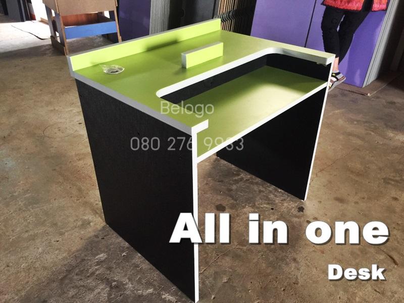 โต๊ะคอมพิวเตอร์ All in one Desk