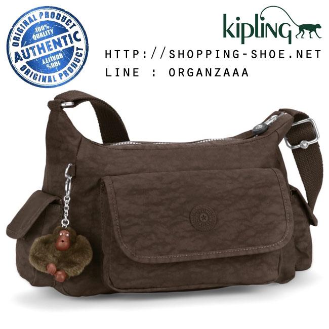 Kipling Priska N - Expresso Brown (Belgium)