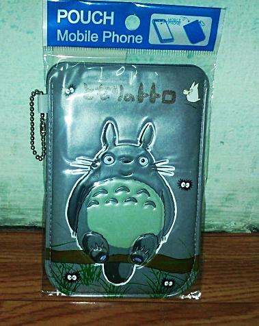 ซองโทรศัพท์ โตโตโร่