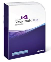 Microsoft Visual Studio Ultimate 2012 RC [Full]