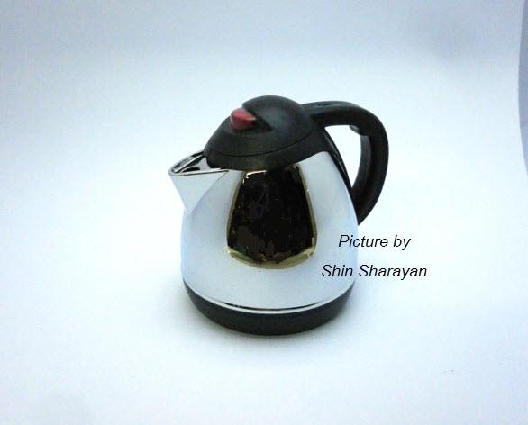 ไฟแช็คกาต้มกาแฟ