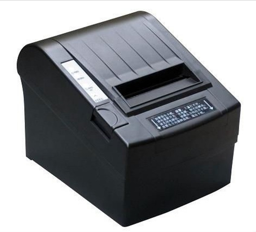 GS-8030A : เครื่องพิมพ์ใบเสร็จ 80MM thermal Printer ,Receipt printer GS-8030A Support Driver ESPON,SAMSUNG