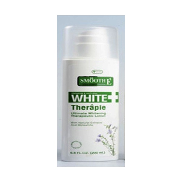 Smooth E White Therapie Lotion 200 ml