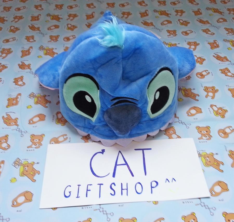 พร้อมส่ง :: หมวก Stitch ของแท้จากญี่ปุ่น