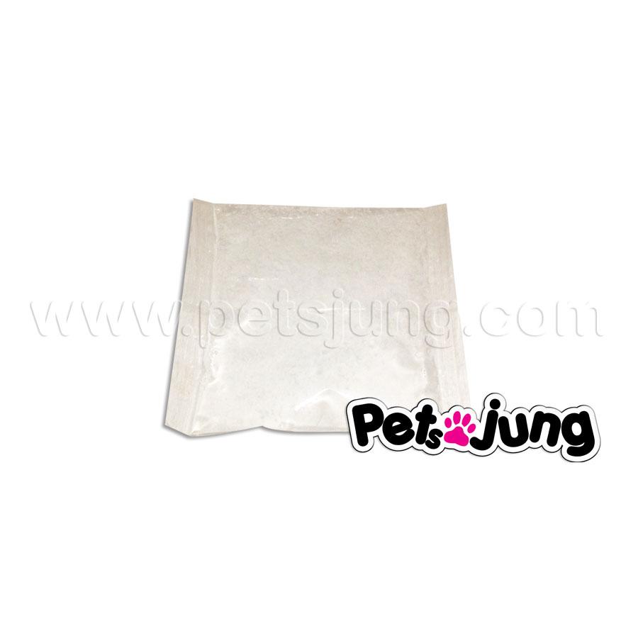 PetsJunG - Cool pack gel เจลเก็บความเย็น ขนาด 100 กรัม (Size S.)