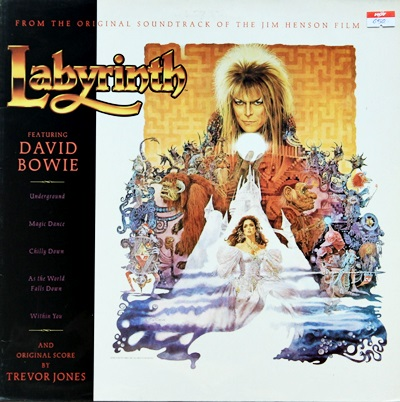 Labyrinth Ost.