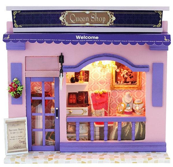 shop06 Queen shop