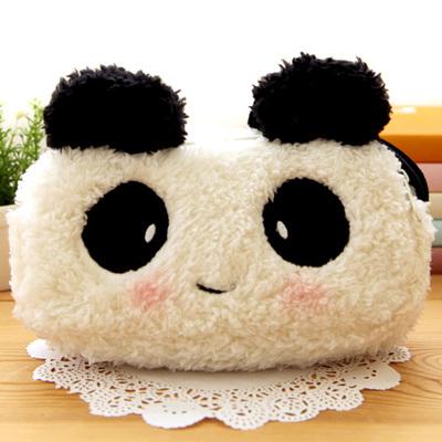 Panda - Cartoon Pencil Bag
