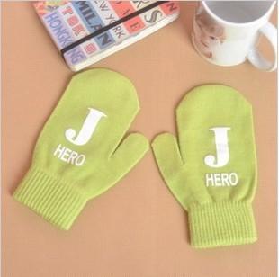 ถุงมือ Jaejoong