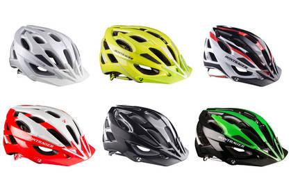 หมวกจักรยานเสือภูเขา