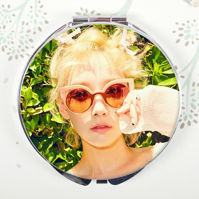 กระจก Taeyeon WHY