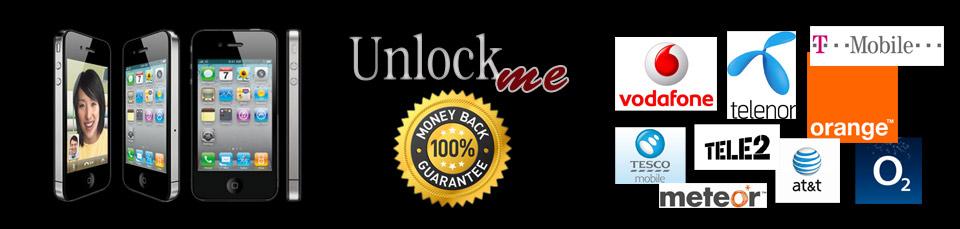 UnlockMe