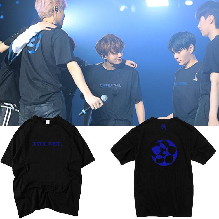 เสื้อยืด (T-Shirt) JBJ Epilogue Concert