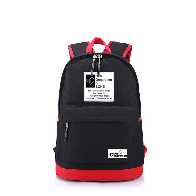 กระเป๋าเป้แฟชั่น SNSD