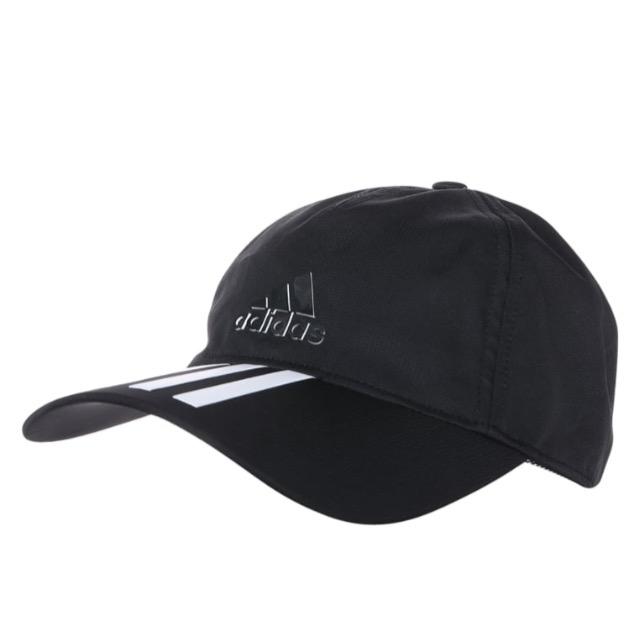 หมวก Adidas PERFORMANCE 3-STRIPES New in Black