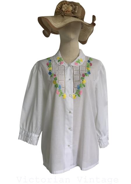 เสื้อวินเทจ ( MADE IN THE PHILIPPINES )