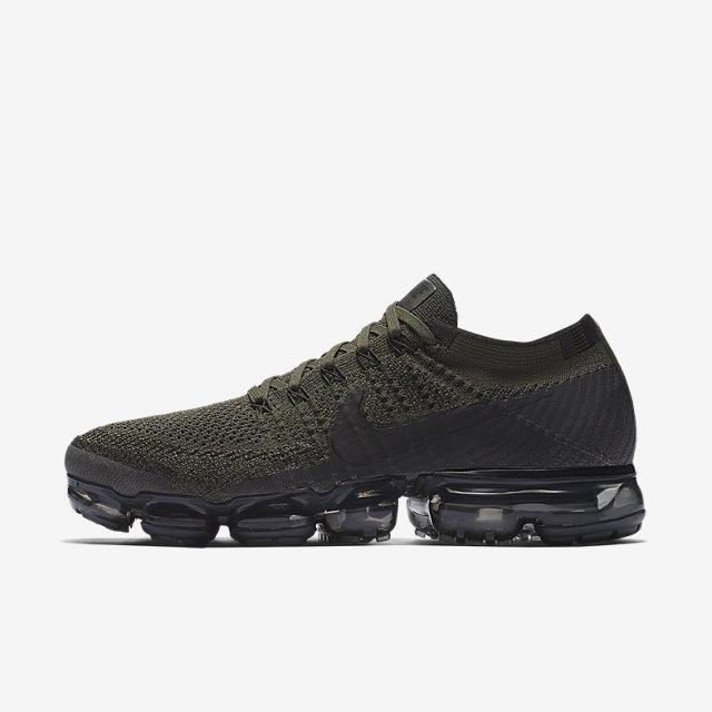 Nike Air VaporMax Cargo Khaki/Medium Olive/Dark Grey/Black