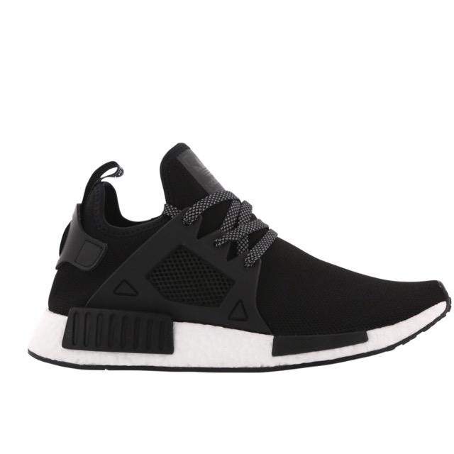 adidas Originals NMD XR1 - Core Black-Core Black-Ftw Whhite