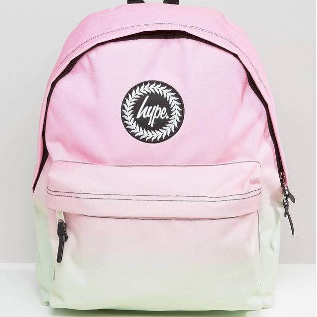 กระเป๋า Hype รุ่น hy030