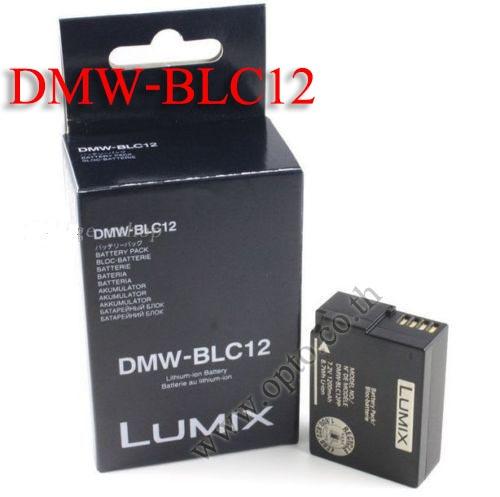 OEM Battery for Panasonic BLC12 FOR PANASONIC DMC-GH2 GH2GK G6 G5 FZ1000