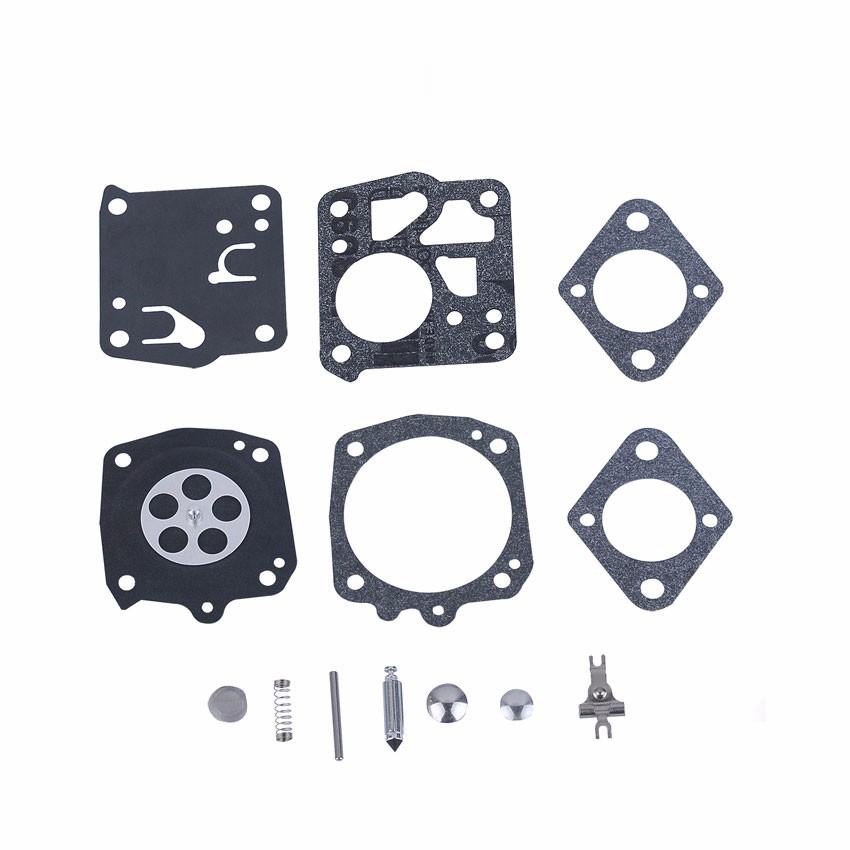 Carburetor Carb rebuild Kit Fit Stihl 041 045 051 056 TS-50 TS-510 TS760 Chainsaws Tillotson RK21-HS series