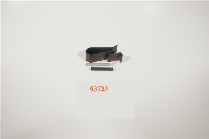 สปริงคันโยกเบรค พร้อมสลัก CS1700E-CS2800