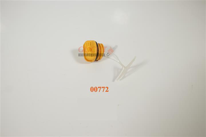 ฝาปิดถังน้ำมันเครื่อง BT cs1500/cs2500