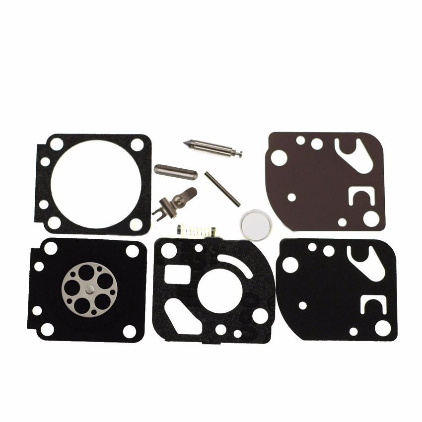 New Arrival ZAMA RB-23 C1U-K17, C1U-K27 Carburetor Carb Rebuild Repair Kit Fit Echo HC-1500 SV-4/B Culti SV-4/B Trimmer parts
