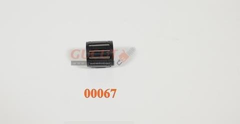 00067 ลูกปืนก้านสูบบน 070
