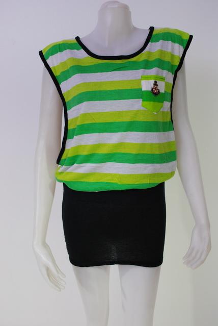 90253 ขายส่ง เสื้อผ้าแฟชั่น ผ้า cotton รอบอก 36 นิ้ว