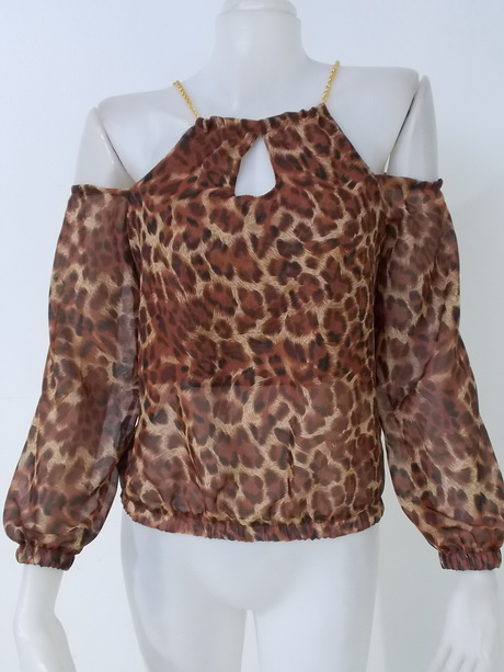 951502 ขายส่งเสื้อผ้าแฟชั่นสายเสือ แบบเก๋สวยทันสมัย รอบอก 36 นิ้วค่ะ
