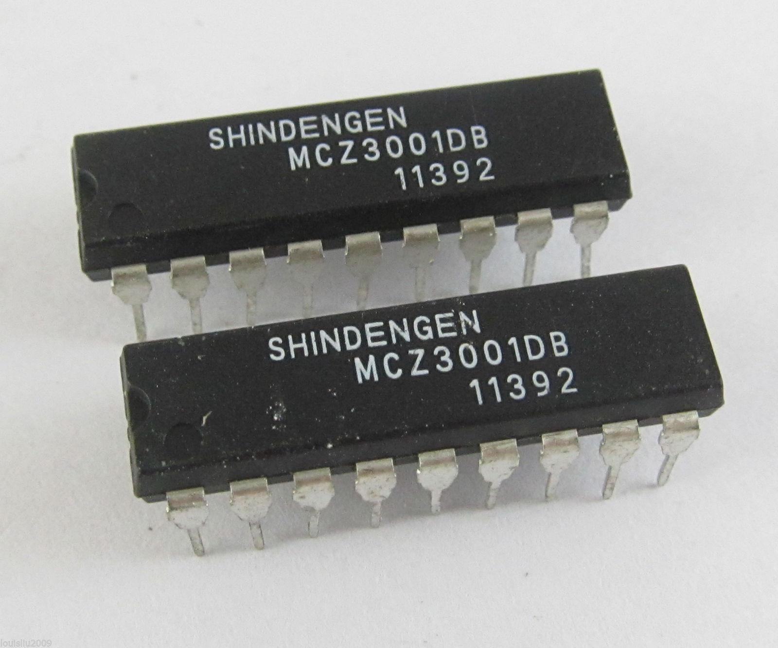 #MCZ3001DB-MCZ3001D