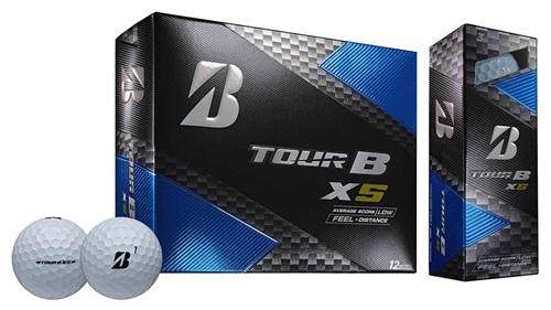 ลูกกอล์ฟ Bridgestone TourB XS