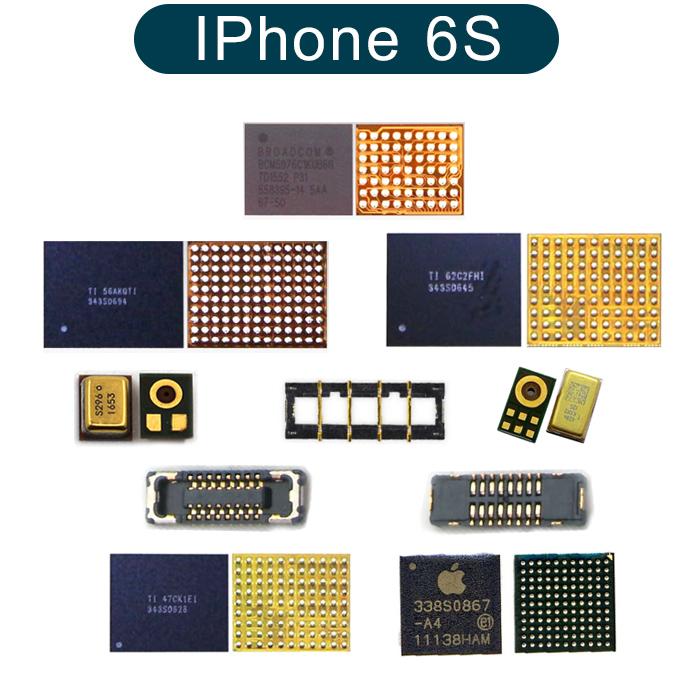 อะไหล่ IC iPhone 6S