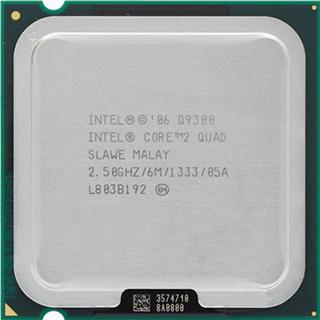 Core™2 Quad Q9300