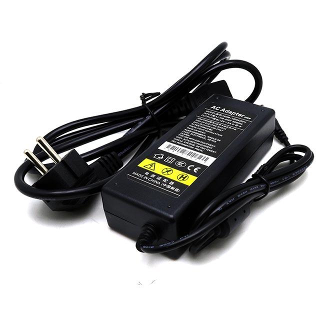 Adapter 5 Amp สีดำ - คุณภาพสูง เหมาะกับร้านทำป้าย ร้านป้าย ทำป้าย ทุกชนิด