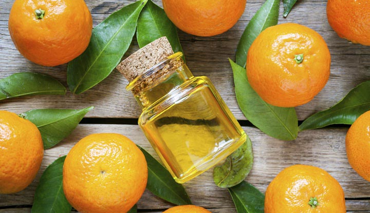 น้ำหอม กลิ่นส้ม แมนดาริน 1kg. รหัสสินค้า : 004677