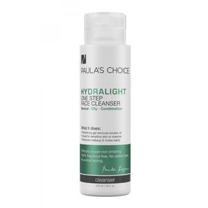 พร้อมส่ง (ลด20%): Paula's Choice พอลล่าช้อยส์ Hydralight One Step Face Cleanser ( Normal to Oily ) 473ml