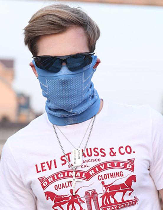 ผ้าบัฟ Face Mask หน้ากากอเนกประสงค์